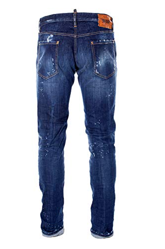 Dsquared Denim Jeans Slim Jeans Jeans Dsquared Slim Slim Denim Denim Dsquared HwSxnPd