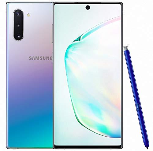 Samsung Galaxy Note 10 (Aura Glow, 8GB RAM, 256GB Storage)