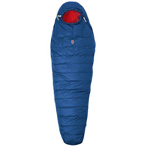 Cheap Fjallraven Sarek Two Seasons Sleeping Bag, Regular