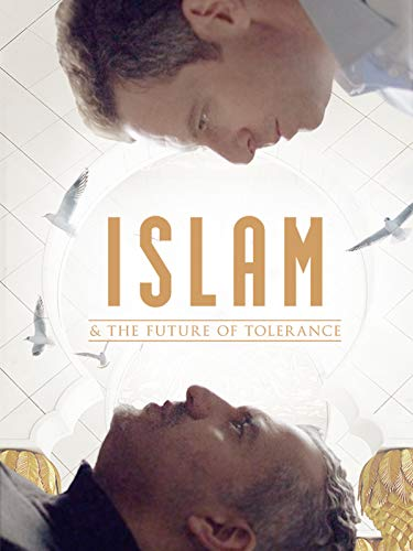 Islam and the Future of Tolerance (Best Public Speaking Podcasts)
