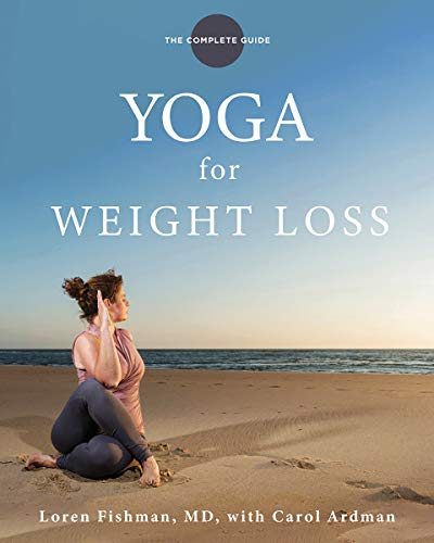 Book Cover: Yoga for Weight Loss