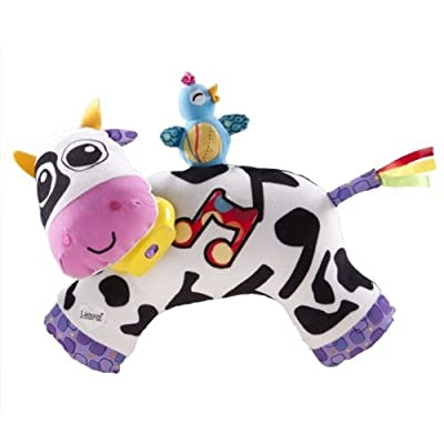 Lamaze Cow Chorus : Baby Musical Toys : Baby
