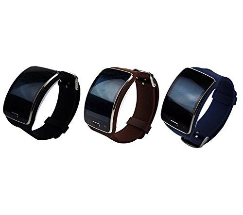 s gear smartwatch - 4
