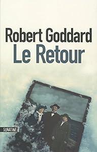 vignette de 'Le retour (Robert Goddard)'
