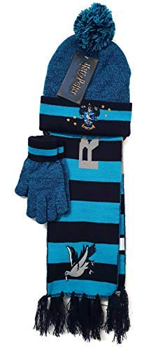 ffb6993dabd Harry Potter Kids knitted Scarf