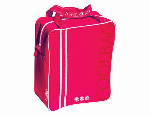 IPV 711410 Kühltasche KC Holiday, 17 L, farblich Sortiert