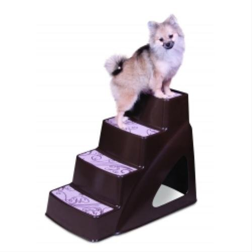 Petmate 290107 Pet Step Lite II