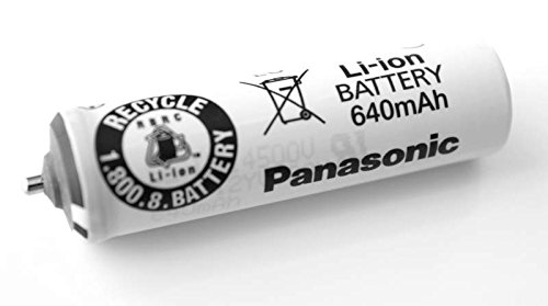 Panasonic WES8163L2505 Ersatzakku für Rasierer
