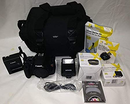 Canon CANON REBEL EOS T5 product image 8