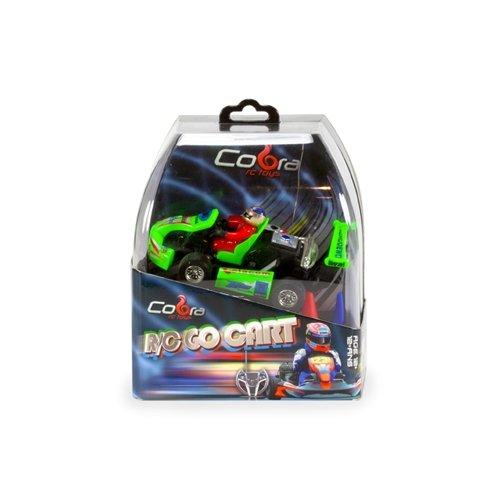 Cobra Mini RC Go Cart