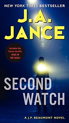 Second Watch: A J. P. Beaumont - Fair Washington Bellis