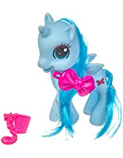 My Little Horse SM40086-0905 Pony Toy with Accessories - Multi Color