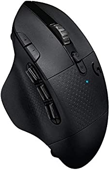 Logitech G604 Lightspeed Wireless Optical Gaming Mouse