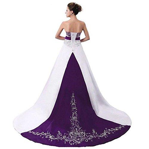 Buy happy day wedding dresses - 6