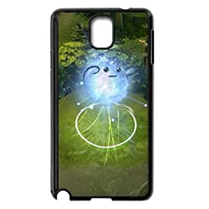 Samsung Galaxy Note 3 Cell Phone Case Black Defense Of The Ancients Dota 2 IO Uqtl