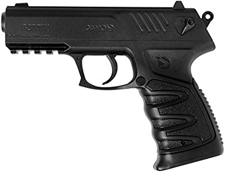 Pistola Gamo P-27 Co2 4,5 mm