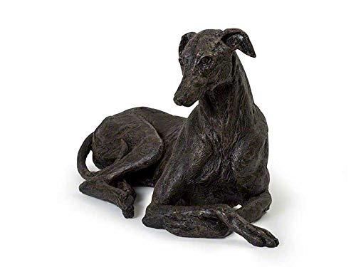 Greyhound Cremation ash Dog urn