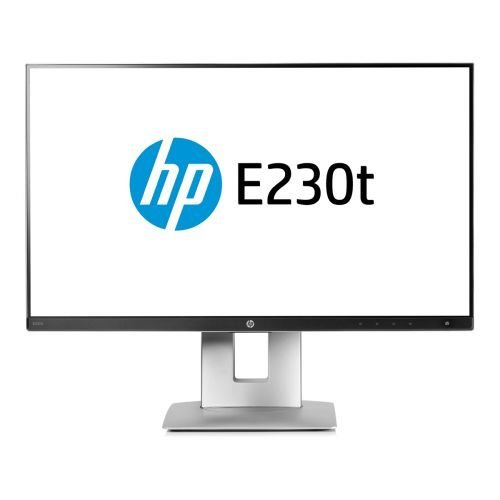 HP Business E230t 23'' LED LCD Touchscreen Monitor - 16:9 - 5 ms by HP