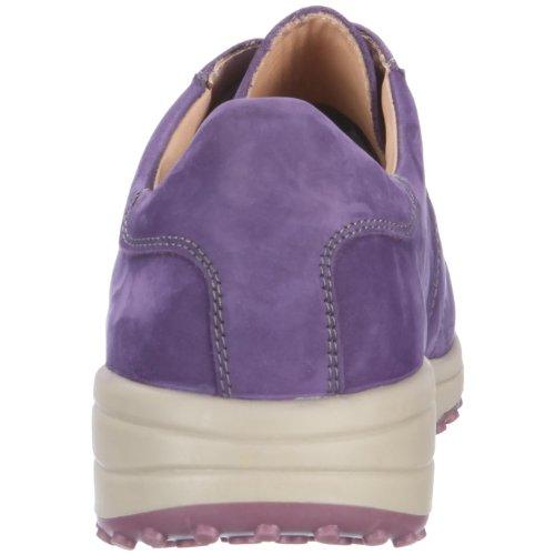 Biodyn No 109 Lila 4010910010309 Damen Sneaker Violett/Lila