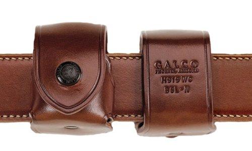 (Galco BSL-J Belt Speedloader Carrier, Tan)