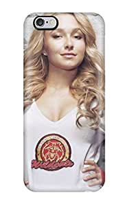 Fashion LUpxXAT1523vyJSr Case Cover For Iphone 6 Plus(hayden Panettiere (19))