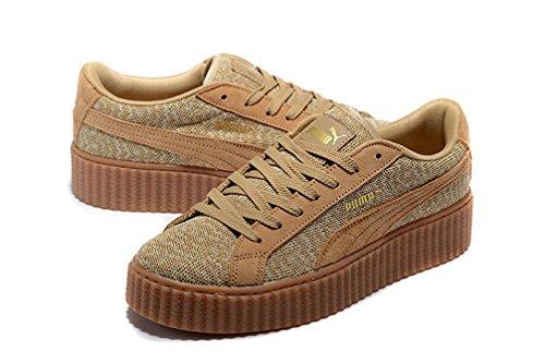 Puma - Zapatillas de running para mujer SBRCQC3TFXIA