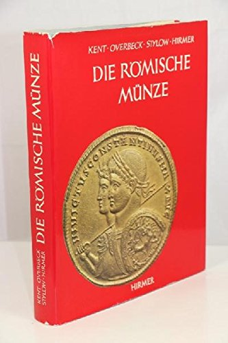 Art Book þ Die Römische Münze Pdf By John P C Kent Ebook Or
