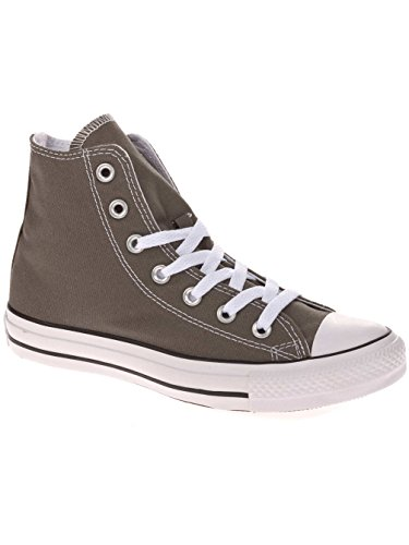 Converse Chuck Taylor All Star Canvas High Top Sneaker Grå