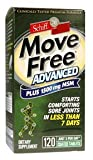 Move Free Advanced Plus MSM – 120 Count, Health Care Stuffs