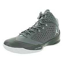 Nike Men's Jordan Raising High Grey 768931-003 Grey
