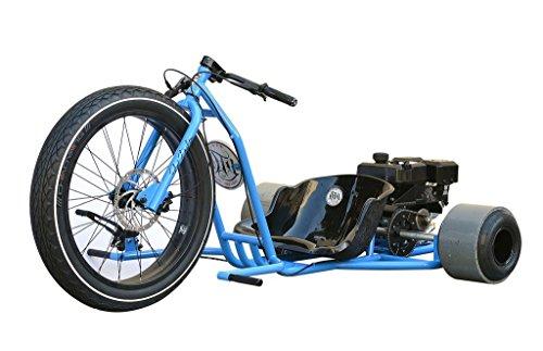 Baodiao DTG002 Drift Trike Gang 3 Wheels Drifting Trike