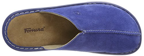 Fortuna Nelly Blau Adult atollo Slippers Mixed vB7qvR