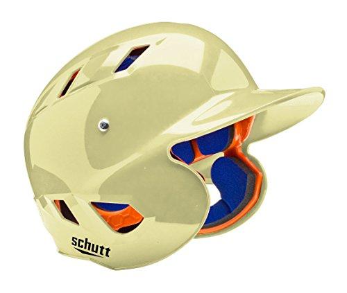Schutt Sports Senior (Varsity) AiR 4.2 Baseball Batter's Helmet - Senior As Softball A