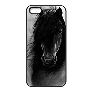 Case For Htc One M9 Cover S Protective Case - Horse Hardshell Carrying for Case For Htc One M9 Cover