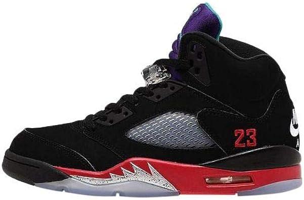 Amazon.com | Jordan 5 Retro Top 3