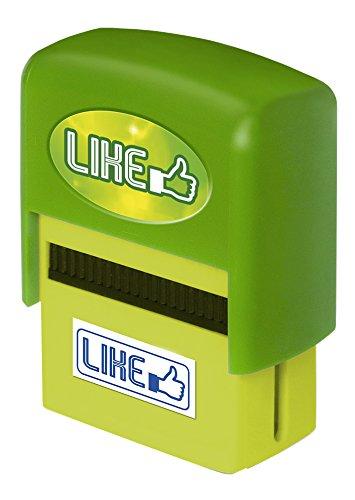 La carterie Like timbro personalizzato 76010069