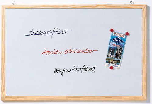 FRANKEN Memoboard-Schreibtafel/CC-MM4060E 40x60 cm