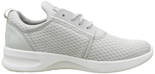 Lune Zapatillas 040 Light Up Lace Para Mujer Gris Esprit Grey pwTqd0txp