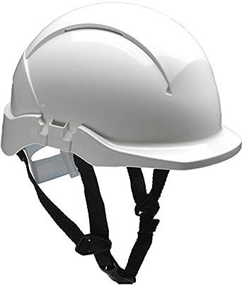 Casco de seguridad EPP Centurion Concept Linesman (color blanco)