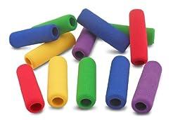 The Classics 12-Pack Soft Foam Pencil Gr...