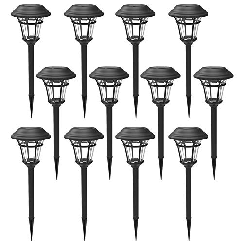 Outdoor Solar Lights Costco in US - 5