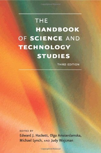 The Handbook of Science and Technology Studies (MIT Press)