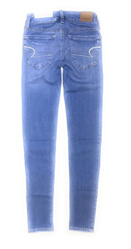 American eagle jeans women size 8