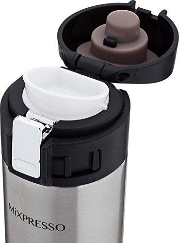 manual drip coffee maker thermos