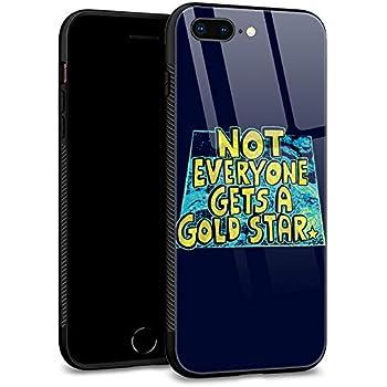 Amazon com: iPhone 7 Plus Case,iPhone 8 Plus Case Tempered