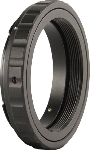 Orion 05205 T-ring for Nikon Cameras