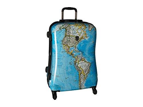 Heys America Unisex Journey 26' Spinner Blue One Size