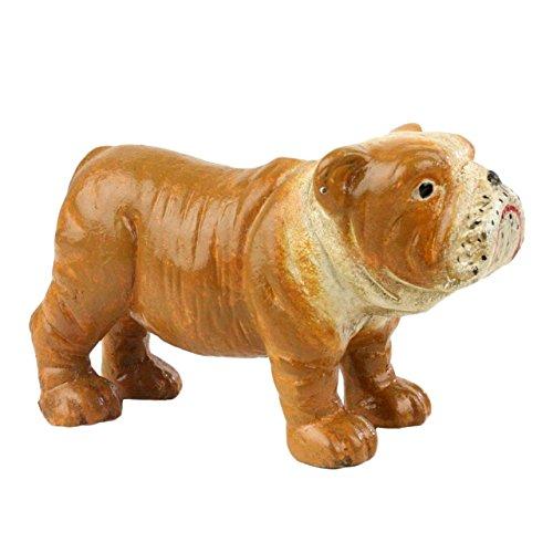Intelligent Designs Marley the Bulldog - Cast Iron