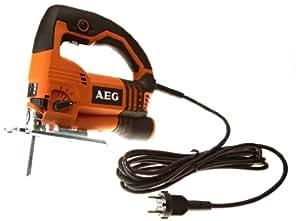 AEG 4935412910 STEP 90 X - Sierra caladora