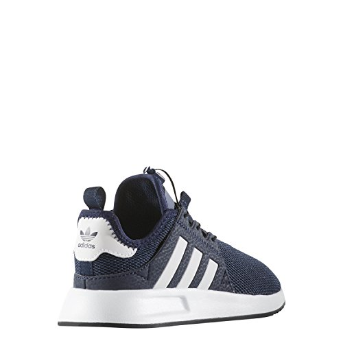 adidas Originals Jungen Minis Sneakers X_PLR Marine (52) 30